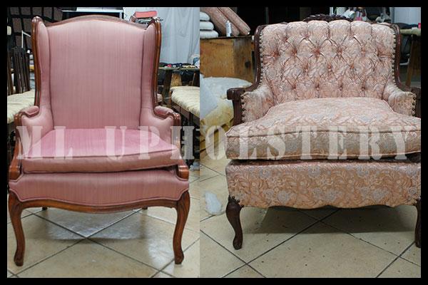 Furniture Upholstery La Canada California